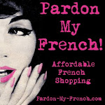 Pardon My French Shopping