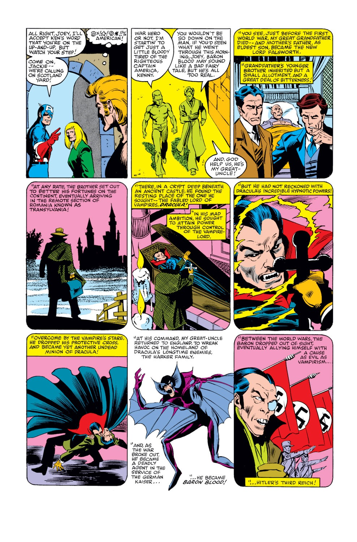 Captain America (1968) Issue #254 #169 - English 8