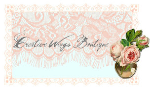 "2012 Creative Wings Boutique - ""Very Merry Unbirthday Cake Swap"""