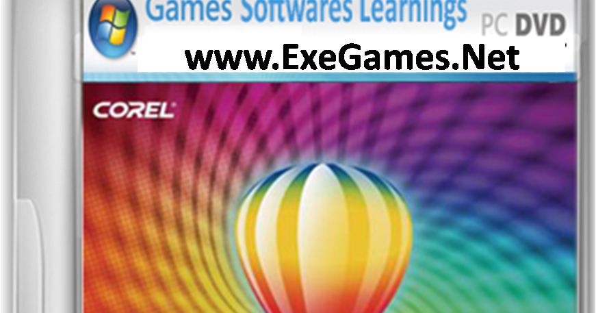 corel draw 12 free download with serial key