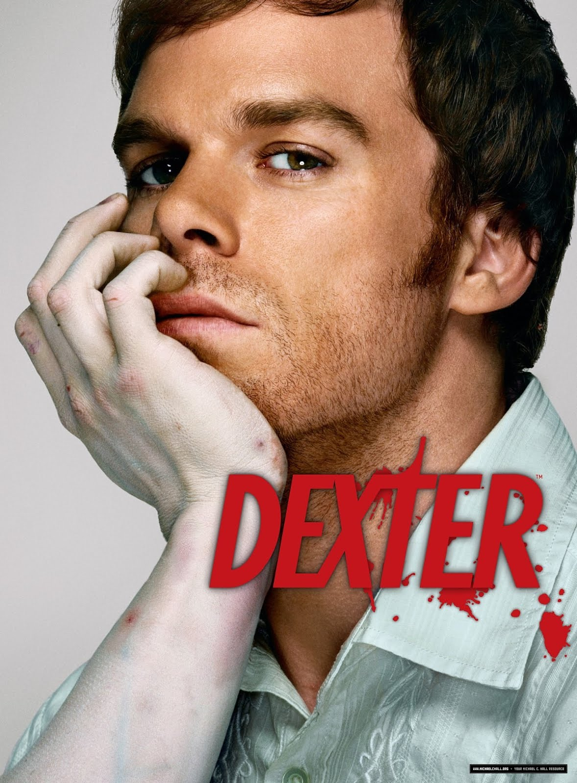 TODAS AS TEMPORADAS COMPLETAS DO SERIADO DEXTER