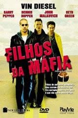 Filhos da Mafia Dublado