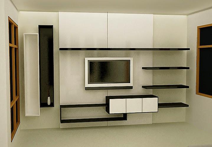 Kitchen Set Balikpapan Pembuatan Backdrop Tv Minimalis Di Balikpapan