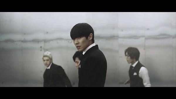 MBLAQ Be A Man Lee Joon