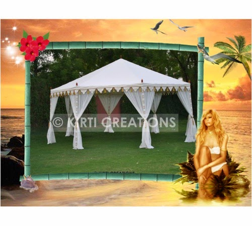 Images Of Garden tent