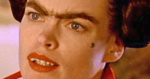 Ugly Woman From Dodgeball