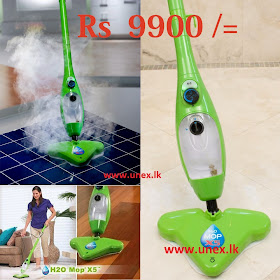 H2O steam mop-Brand New / FREE DELIVERY