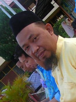 Encik Abu Bakar bin Haji Semaat