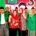 Dua PPP Klaten Siap Hantarkan Pasangan Sri Hartini-Sri Mulyani Jadi Bupati Klaten.