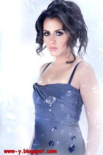الممثلة المصرية، شيرين الطحان، Sherine Altahan