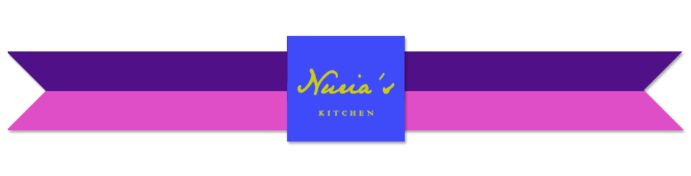 Nuria's Kitchen