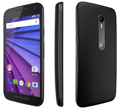 Motorola Moto G 2015 Has 4G Support And Waterproof IPX7 certification