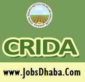 Central Research Institute for Dryland Agriculture, CRIDA Recruitment, Sarkari naukri
