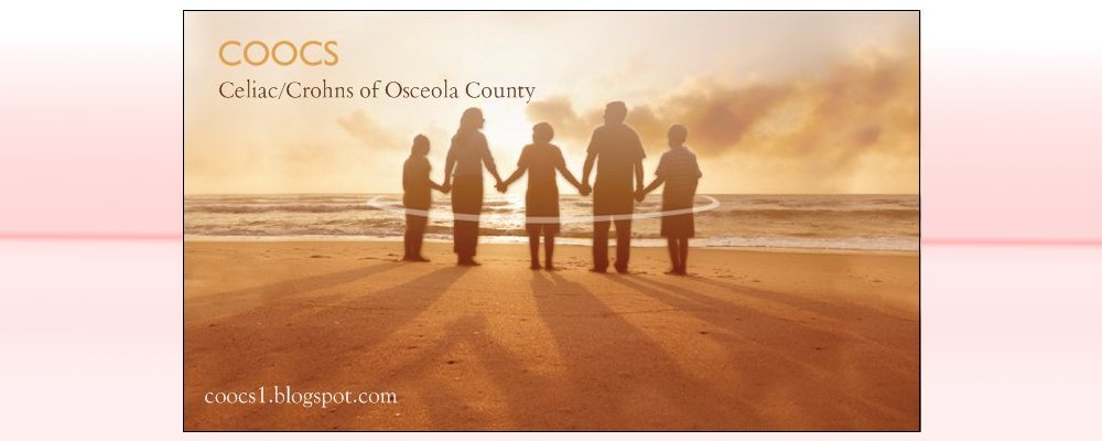 Celiac/Crohns of Osceola County Support