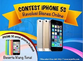 contest, task #1, task #2, task #3, revolusi, bisnes online, iphone 5S