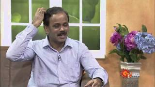 Virundhinar Pakkam –  Producer Dhananjayan  Sun TV Show 12-08-2013