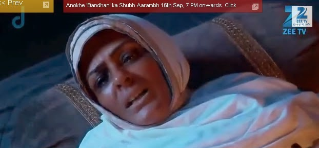 Sinopsis Jodha Akbar ANTV Episode 330 Lengkap