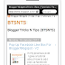 Make A Mobile Version Of Your Blog Very Easily