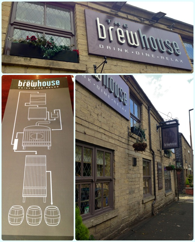 The Brewhouse, Bolton