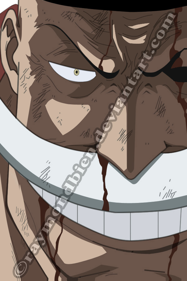 One Piece Chapter 683: Băng nữ 023