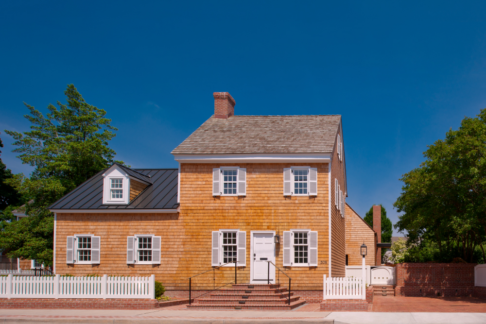 Nice Robert M. Gurney Architect   House In Lewes, Delaware Pictures Gallery