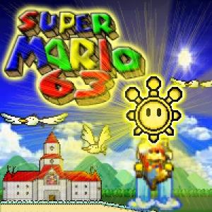 super mario63
