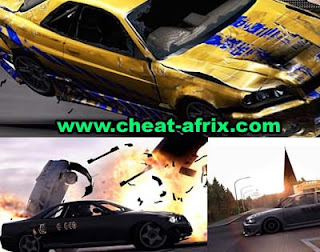 Games Crashday full version Free Download