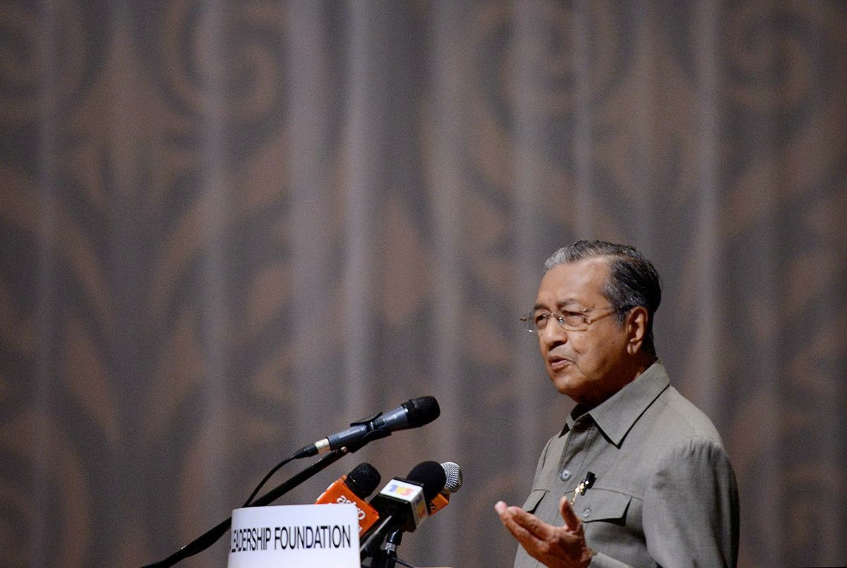 Masa depan Najib lebih buruk jika tak berubah