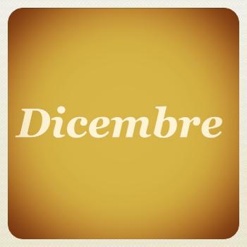 Eventi di Dicembre 2018