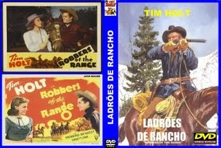 LADRÕES DE RANCHO