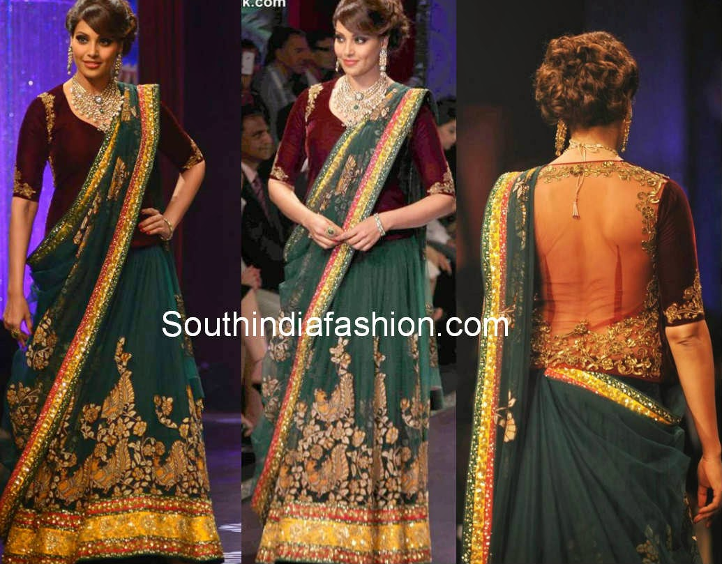bipasha at iijw 2014