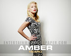 Wallpapers Amber Heard