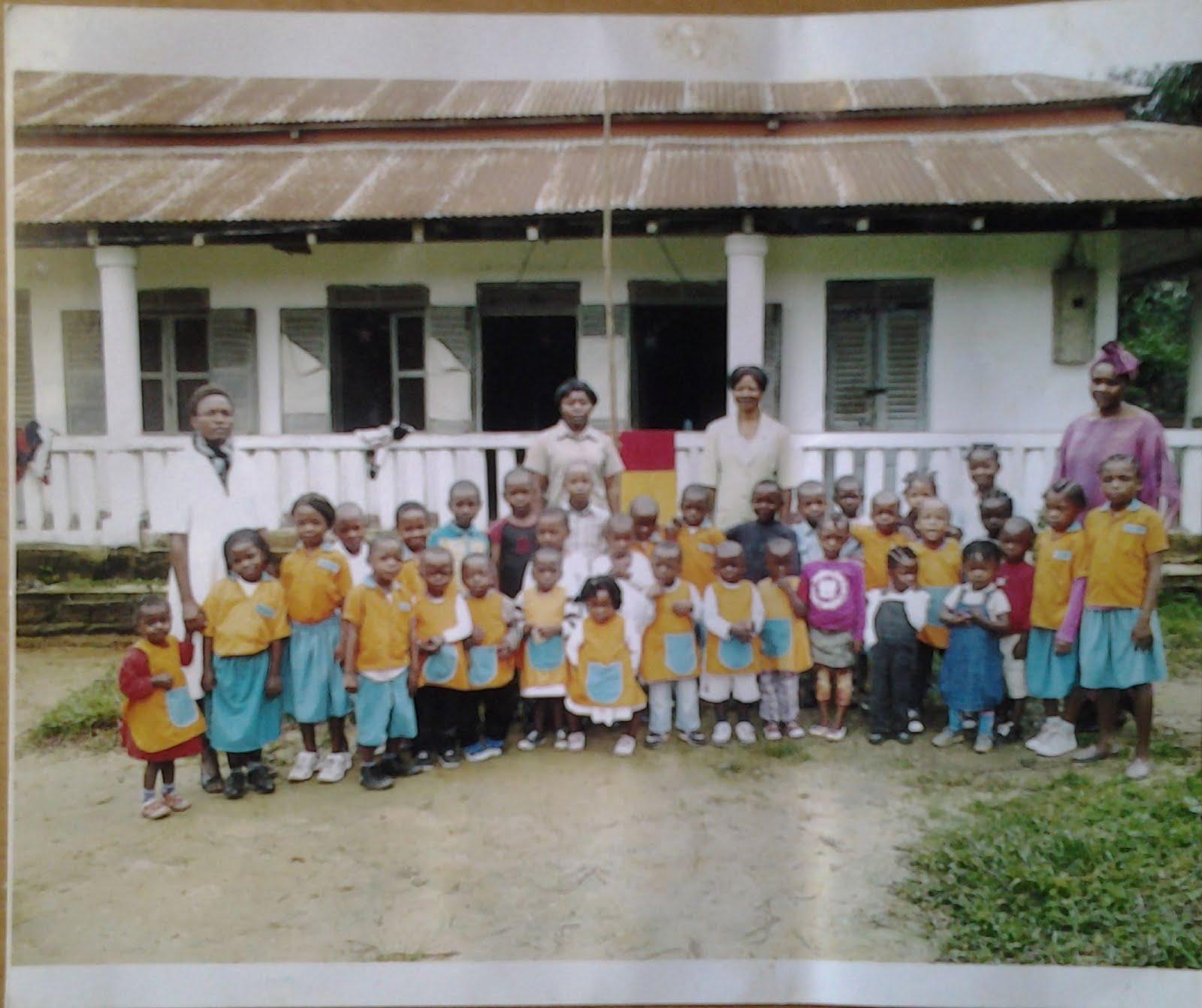 Ecole de Makak