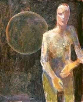 Gerry Squires: Wanderer.