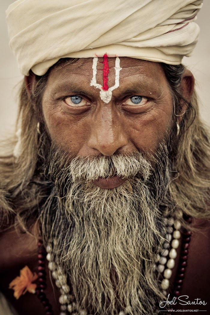 9. Joel Santos - Top 10 Most Famous Portrait Photographers In The World