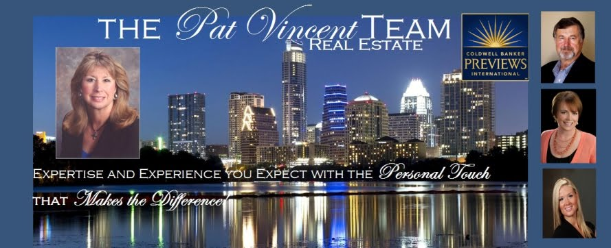 the Pat Vincent Team