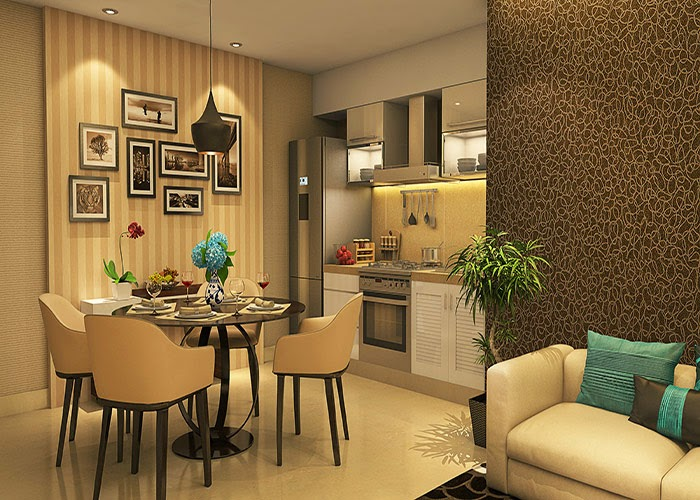 1 BHK studio apartments in Greater Noida