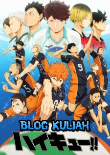 Haikyuu!! Episode 02 Sub Indonesia