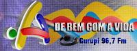 Rádio Araguaia FM da Cidade de Gurupi ao vivo
