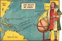 LOS CUATRO VIAJES DE COLÓN: INTERACTIVO