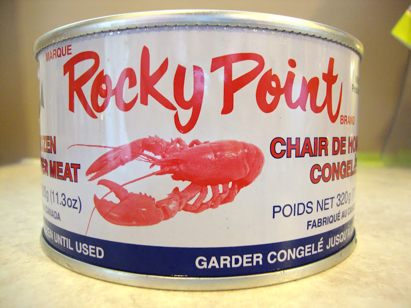 Canned Lobster Meat - Best Lobster 2017