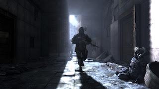 Alone Fighter