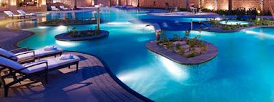 Beautiful Swimming Pools Around The World Beautiful City Resort Pool