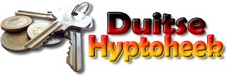 Goedkope Duitse Hypotheek