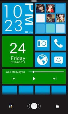 Go Locker Pro v2.06 for Android
