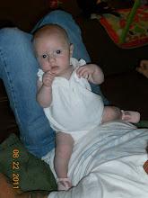 Marlee Kate 3 months