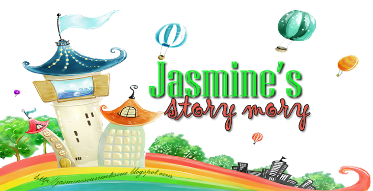 Jasmine's Story Mory :P