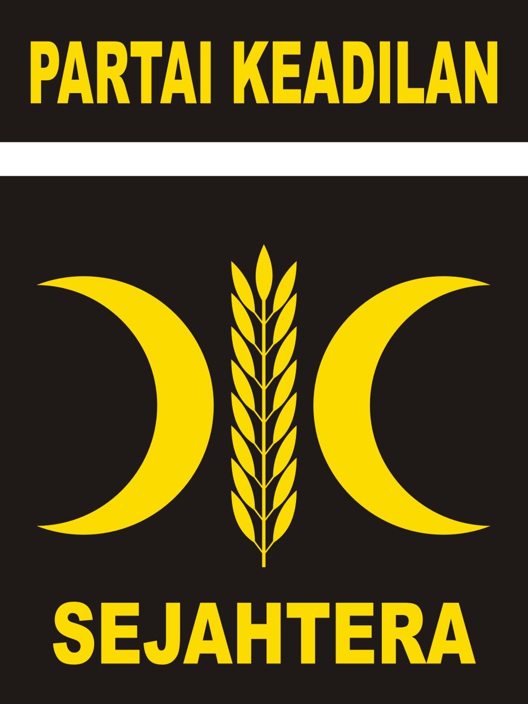 Download Logo | Vector | Gratis: Logo PKS | Partai Keadilan Sejahtera ...