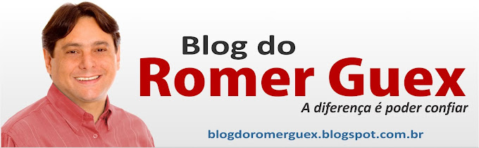 Blog do Romer Guex