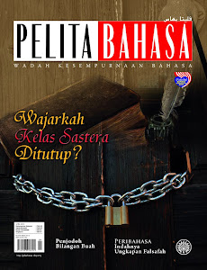 Pelita Bahasa April 2013